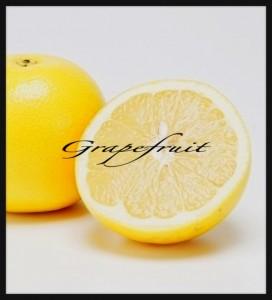 アロマグレープフルーツ