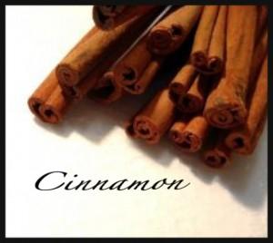 シナモンオイル